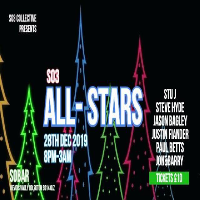 SO3 All-stars