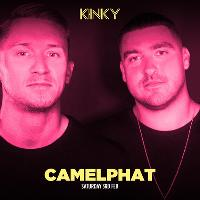 KINKY 2018 || ft. Camelphat || A New Venture