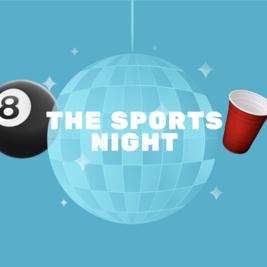 The Sports Night