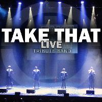 Take That LIVE Tribute Band @ Mapplewell And Staincross VH