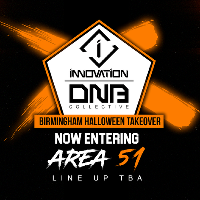 Innovation X DNB Collective