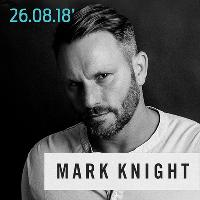 Mark Knight 3hr DJ Set - Outdoor Festival