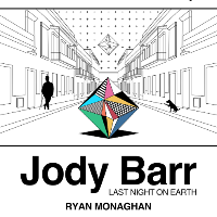 Jika Jika presents Jody Barr