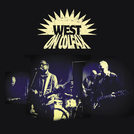 West on Colfax Album Launch / The Hellfire Preachers