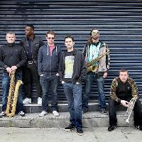 Band on the Wall's NYE Funk & Soul Party ft. The Haggis Horns +