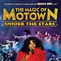 Magic of Motown - Under the Stars