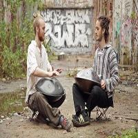 Yatao // handpan and didgeridoo