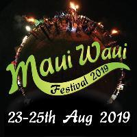 Maui Waui Festival