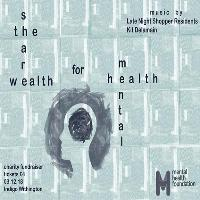 Share the Wealth for Mental Health