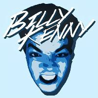 Carnival of Fools Presents Billy Kenny