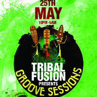Groove Sessions