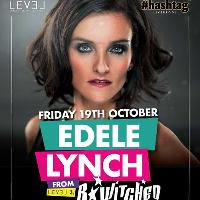 Edele Lynch From B*WITCHED Live at Hashtag Liverpool