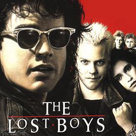 Monday Movie Nights-The Lost Boys