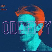 The Late Wake Club: David Bowie