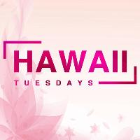 Hawaii Tuesday