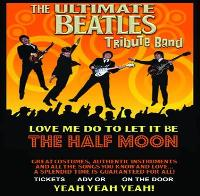 The Ultimate Beatles Tribute Live
