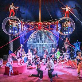 Russells International Circus