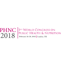 3rd World Congress on Public Health and Nutrition