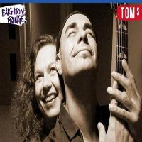Sarah Jane Morris and Antonio Forcione: Compared to What