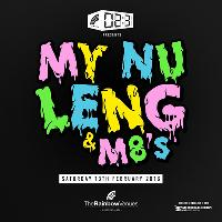 10:31 Presents My Nu Leng & Friends