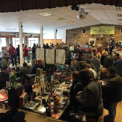 13th Norwich Vintage & Modern Toy Fair