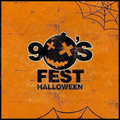 90's Fest Halloween 2019