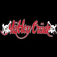 Motley Crude - The Motley Crue Tribute