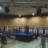 Live Wrestling in Wickford
