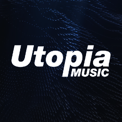 Utopia Music presents Floog & Annie Errez