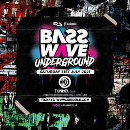 Basswave Underground