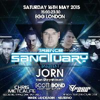 Trance Sanctuary May Party