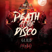 Geddes + Gioia presents - Death at the Disco