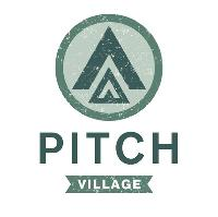 Pitch Village at Belladrum Tartan Heart Festival 2018