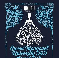QMUSU Sports & Societies Grand Ball After Party