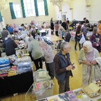 Animal Welfare Charities Bazaar