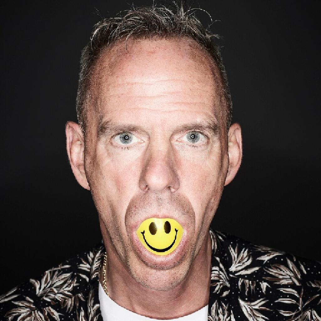 The Dock Presents: Fatboy Slim - Boxing Day