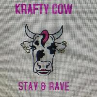 Kraft Cow Tea Room Presents Stay & Rave Part 2