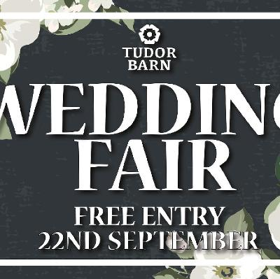 Wedding Fair - September 22nd FREE ENTRY