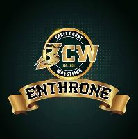 LIVE Professional Wrestling in Hartlepool - 3CW Enthrone 2018