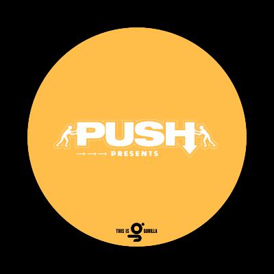 008 Push presents // Halloween // Chris Stussy, Michael James +