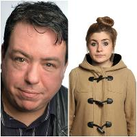 Harlow Comedy Club: Harriet Kemsley and Matt Price previews