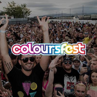 Coloursfest 2019