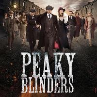 Peaky Blinders Christmas Party Night