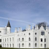 Know Your Place: Strawberry Hill - From At Risk to Award Winning