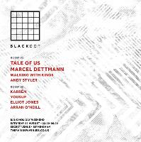 Blackdot presets Tale Of Us, Marcel Dettmann