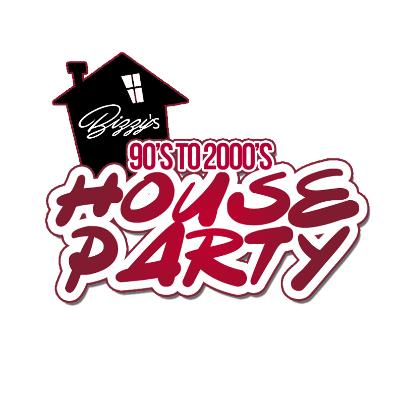 90's To 2000's House Party