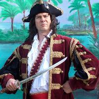 Captain Barnacles Pirate Pantomime (Afternoon Show)