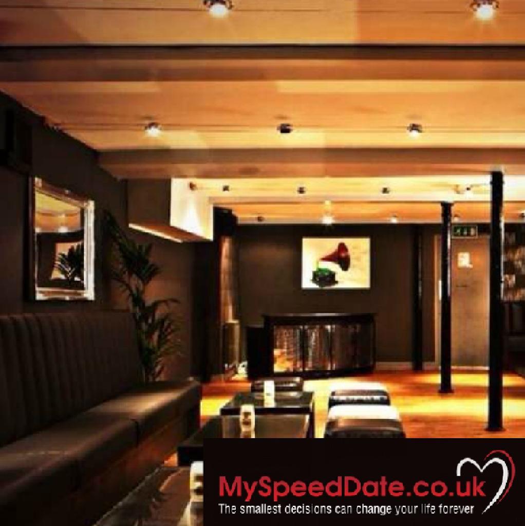 speed dating 22