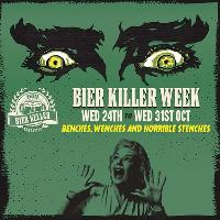 Bier Killer Saturday