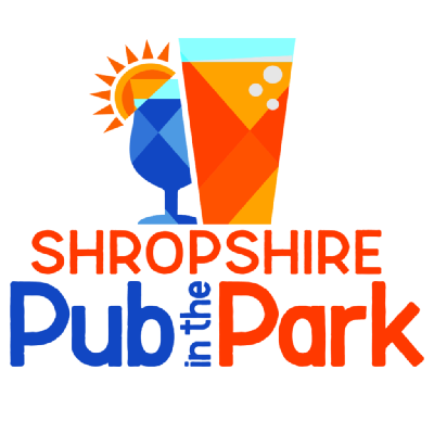 Shropshire Pub in the Park